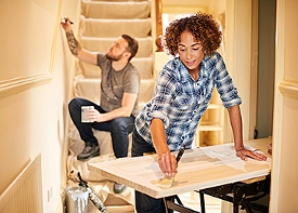 5 Home Projects to Tackle Before You Retire