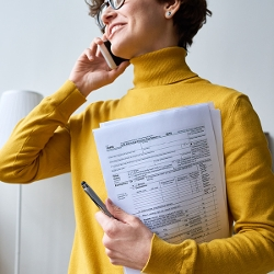 What your tax return reveals about your financial health