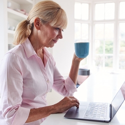 4 steps every woman can take to help prepare for retirement