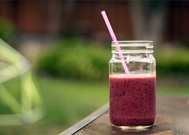 7 Summer Smoothies