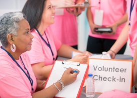 Volunteering can improve your health