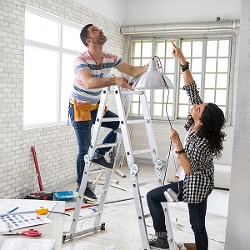 Home improvements: sell or stay